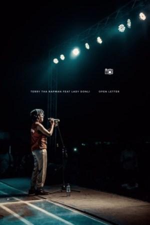 Terry Tha Rapman - Open Letter ft. Lady Donli
